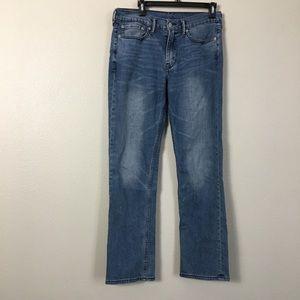 - Levi's 514 jeans 31 x 32 men's